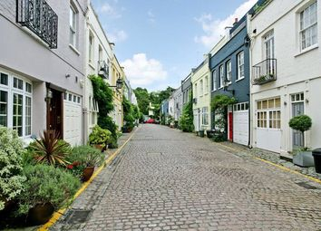 Thumbnail 3 bed mews house for sale in Princes Gate Mews, Knightsbridge, London