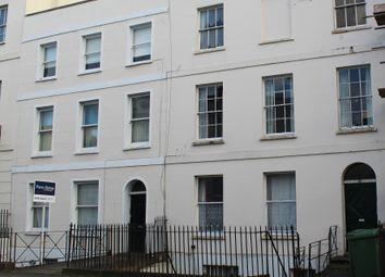 Thumbnail 1 bed flat to rent in Hewlett Road, Cheltenham