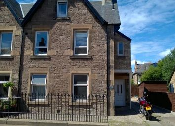 Thumbnail 2 bed flat to rent in 21A Priory Place, Perth
