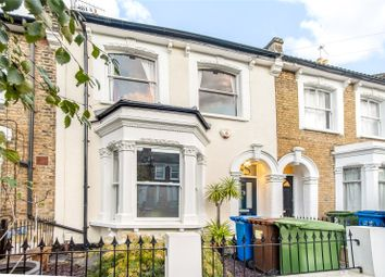 Henslowe Road, East Dulwich, London SE22. 5 bed terraced house for sale