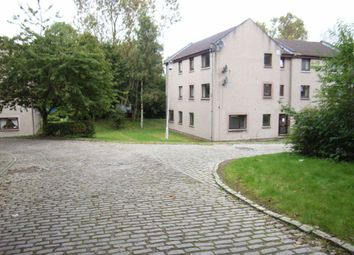 Thumbnail 1 bedroom flat to rent in Mill Court, Woodside, Aberdeen