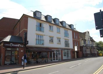 2 bed flat to rent in Mill Bank, Stafford ST16