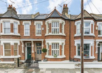 Thumbnail 4 bed property for sale in Tregarvon Road, London