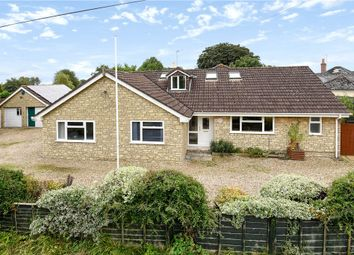 Thumbnail 4 bed detached bungalow for sale in Bradford Lane, Longburton, Sherborne
