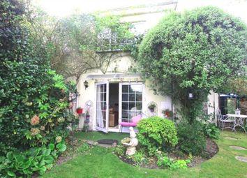 Thumbnail 4 bed semi-detached house for sale in La Rue De L'eglise, St. John, Jersey