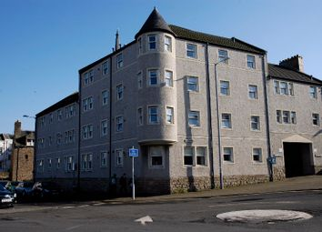 Thumbnail 2 bed flat to rent in Fort Court, Ayr, South Ayrshire