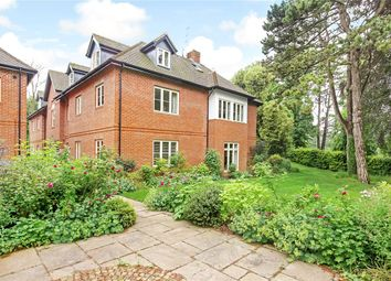 Thumbnail 3 bed property for sale in Milesdown Place, Winchester, Hampshire