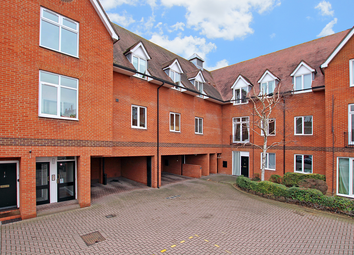Thumbnail 2 bed flat for sale in Bluecoat Court, Hertford