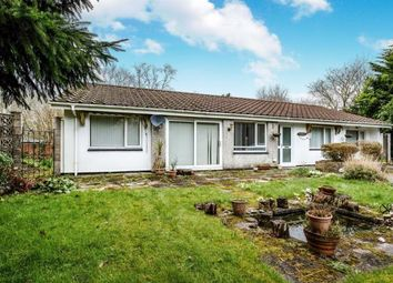 Thumbnail 4 bed bungalow for sale in Truro, Cornwall