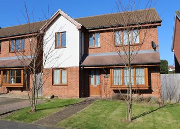 Thumbnail 4 bedroom detached house for sale in Fair Ridge, High Wycombe