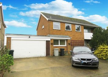 Thumbnail 3 bed detached house for sale in Grimsby Road, Louth, Lincolnshire