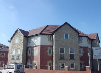 Thumbnail 2 bed flat to rent in (P1071) Church Mews, Deardon St, Bury