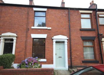 Thumbnail 1 bed terraced house to rent in Charter Street, Lowerplace, Rochdale