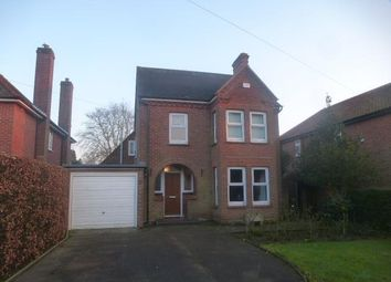 Thumbnail 4 bed property to rent in Norwich Road, Wymondham