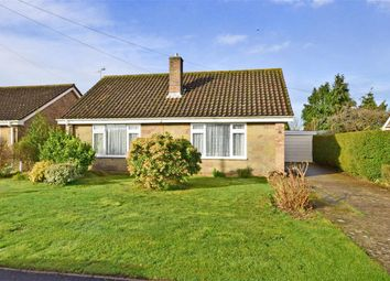 Thumbnail 2 bedroom bungalow for sale in Barton Close, East Cowes, Isle Of Wight