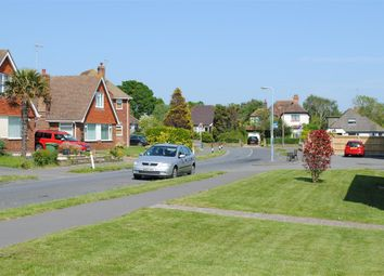 Thumbnail 2 bedroom flat to rent in Cowdray Close, Bexhill-On-Sea