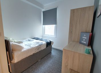 Thumbnail 6 bed shared accommodation to rent in Knighton Lane, Leicester
