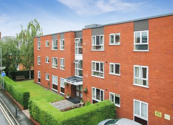 Thumbnail 1 bed flat for sale in Ferrers Street, Hereford