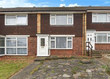Thumbnail 2 bed terraced house for sale in Bembridge Gardens, Ruislip, Middlesex