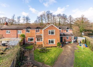 Thumbnail 5 bed semi-detached house for sale in Lyburn Road, Hamptworth, Salisbury