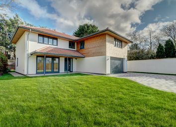 Thumbnail 5 bed detached house for sale in Staplegrove, Taunton
