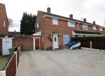 Thumbnail 3 bedroom semi-detached house for sale in Queens Lea, Willenhall