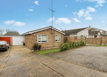 Thumbnail 2 bed detached bungalow for sale in London Road, Wickford