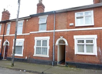 Thumbnail 2 bedroom property to rent in Wolfa Street, Derby