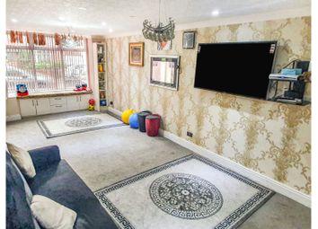 Thumbnail 4 bed terraced house for sale in Sladefield Road, Birmingham