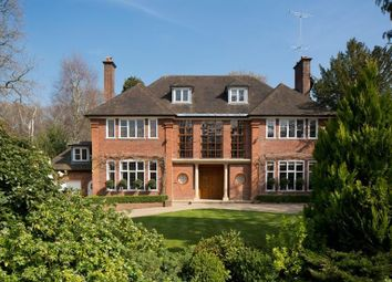 6 bed detached house for sale in Courtenay Avenue, Highgate, London N6