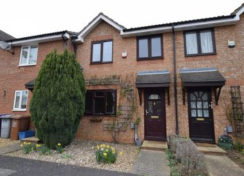 Thumbnail 3 bed terraced house for sale in Talisman Street, Hitchin, Hertfordshire