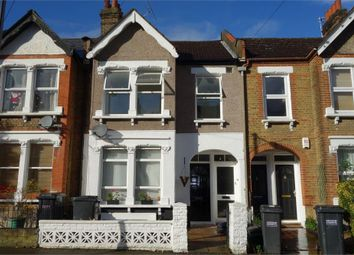 2 bed maisonette to rent in Balfour Road, London SE25
