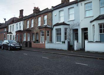 Thumbnail 2 bed terraced house to rent in Merredene Street, London