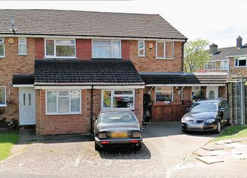 Thumbnail 6 bed end terrace house for sale in Culley Way, Maidenhead