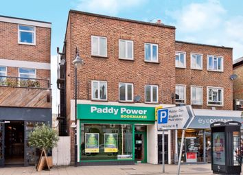 Thumbnail 2 bedroom flat to rent in High Street, New Malden