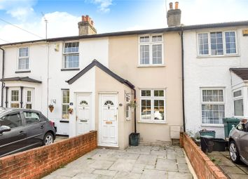 Thumbnail 2 bed terraced house for sale in Wellbrook Road, Locksbottom, Orpington