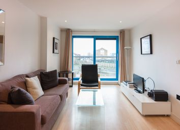 Thumbnail 2 bed flat to rent in 14 Western Gateway, London