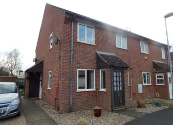 Thumbnail 1 bed property to rent in Mill Croft Close, New Costessey, Norwich