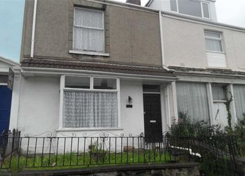 Thumbnail 2 bed terraced house for sale in Hanover Street, Swansea