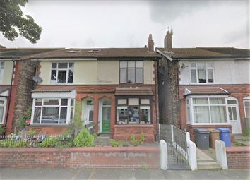 4 bed terraced house to rent in Grassfield Avenue, Salford M7
