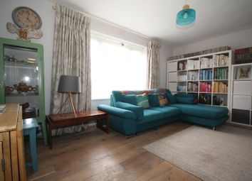 Thumbnail 1 bed flat to rent in Grove Park Road, London
