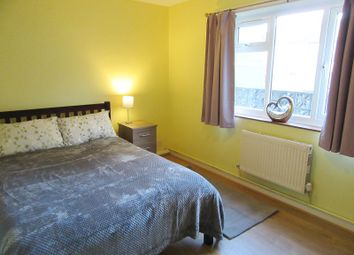 Thumbnail 1 bed flat to rent in 14 Woods Row, Carmarthen, Carms.