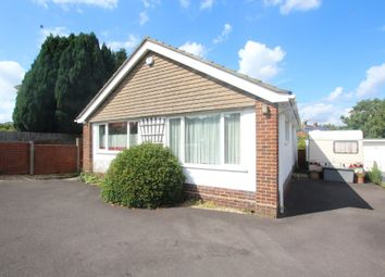 Thumbnail 2 bedroom bungalow for sale in Tedder Road, Bournemouth