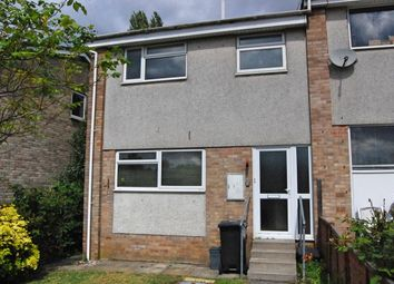 Thumbnail 3 bed property for sale in Hinton Drive, Warmley, Bristol