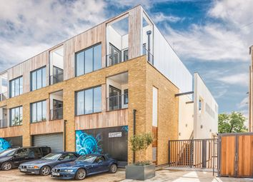 Thumbnail 2 bed flat for sale in The Old Clockworks, Gordon Road