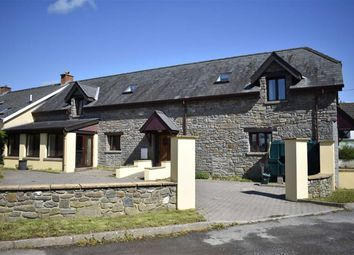 Thumbnail 3 bed cottage for sale in Aeron Court, Lampeter, Ceredigion