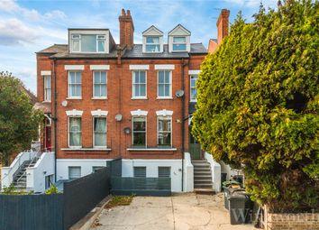 Devonshire Road, Forest Hill, London SE23. 2 bed flat