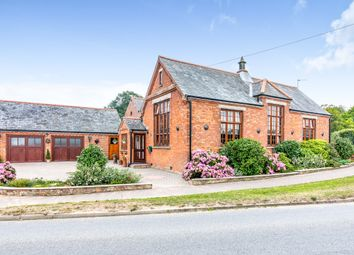 Thumbnail 5 bed detached house for sale in Beccles, Suffolk, .