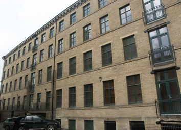 Thumbnail 2 bed shared accommodation to rent in City Mills, Mills Street, Bradford