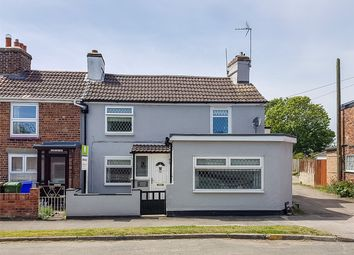 Thumbnail 3 bed end terrace house for sale in South End, Roos, East Riding Of Yorkshire